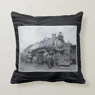 B&O Steam Engine 4013 Cushion