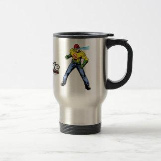B-Safe Comics Travel Mug