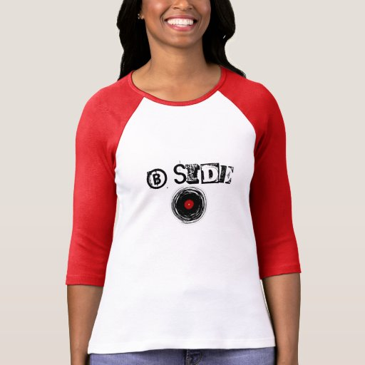 B-Side Shirts