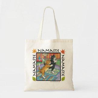 B & T #29 Namaste Bag