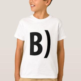 B) T-Shirt