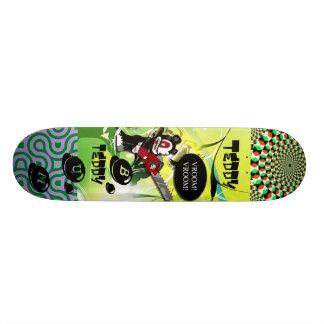 B U M Skateboards