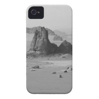 B&W Algeria Desert Case-Mate iPhone 4 Case