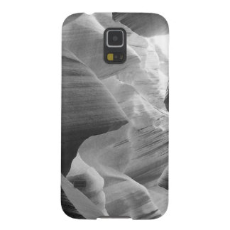 B&W Antelope Canyon 2 Case For Galaxy S5