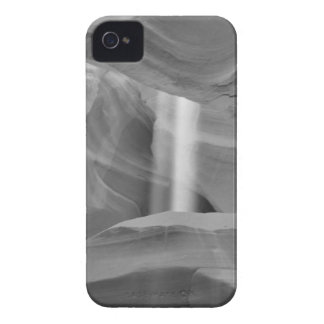 B&W Antelope Canyon 3 iPhone 4 Case-Mate Case