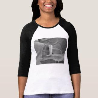 B&W Antelope Canyon 3 Shirt