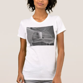 B&W Antelope Canyon 3 T-Shirt