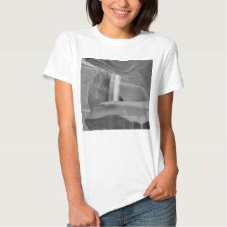 B&W Antelope Canyon 3 Tee Shirt