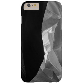 B&W Antelope Canyon 4 Barely There iPhone 6 Plus Case