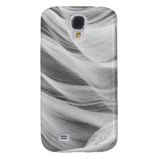 B&W Antelope Canyon 5 Galaxy S4 Case