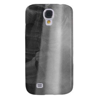 B&W Antelope Canyon Galaxy S4 Case