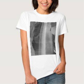 B&W Antelope Canyon Shirt