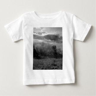 B&W Aspen 3 Baby T-Shirt