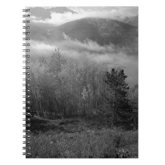 B&W Aspen 3 Notebooks