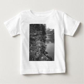 B&W Aspen 5 Baby T-Shirt