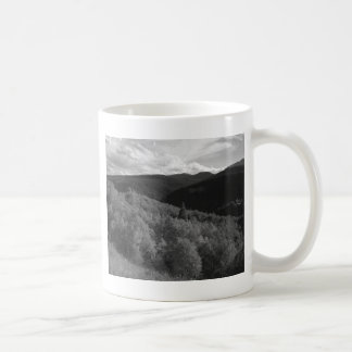 B&W Aspen 8 Coffee Mug