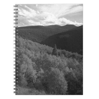 B&W Aspen 8 Notebook