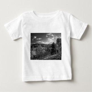B&W Aspen Baby T-Shirt