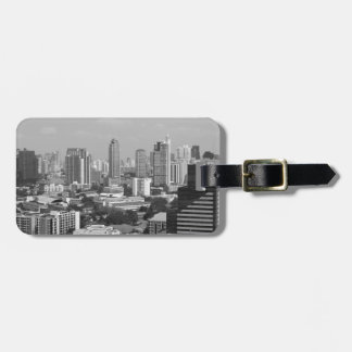 B&W Bangkok Luggage Tag