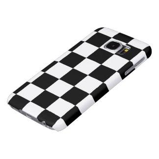 B+W Checker Galaxy S6 Cases