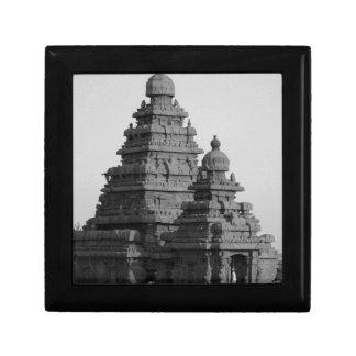 B&W Golden Temple in India Gift Box