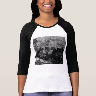 B&W Grand Canyon 4 Shirt