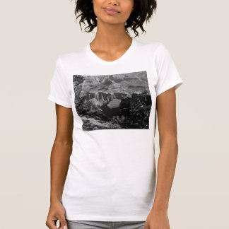 B&W Grand Canyon 4 T-Shirt