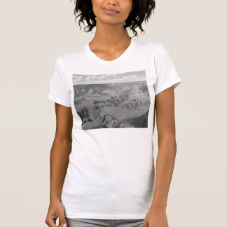 B&W Grand Canyon National Park 2 Tee Shirts