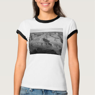 B&W Grand Canyon National Park 4 Shirt