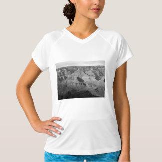 B&W Grand Canyon National Park 4 T-Shirt