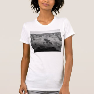 B&W Grand Canyon National Park 4 T-Shirt