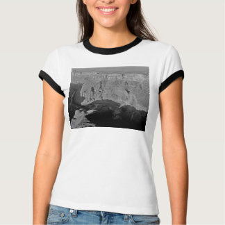 B&W Grand Canyon National Park 5 T-Shirt