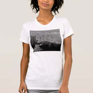 B&W Grand Canyon National Park 5 T Shirt