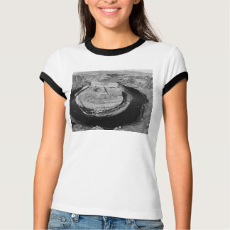 B&W Grand Canyon National Park T-Shirt