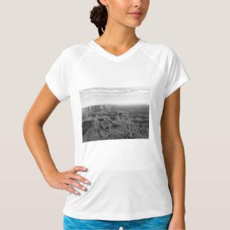 B&W Grand Canyon T-Shirt
