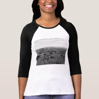 B&W Grand Canyon T Shirts