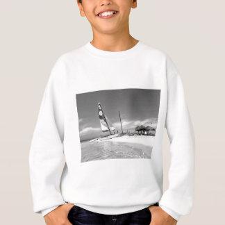 B&W Havana Beach Sweatshirt
