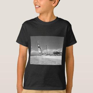 B&W Havana Beach T-Shirt