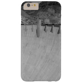 B&W Hoover Dam 2 Barely There iPhone 6 Plus Case