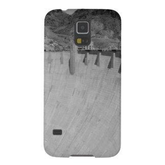B&W Hoover Dam 2 Case For Galaxy S5