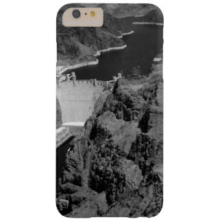 B&W Hoover Dam Barely There iPhone 6 Plus Case