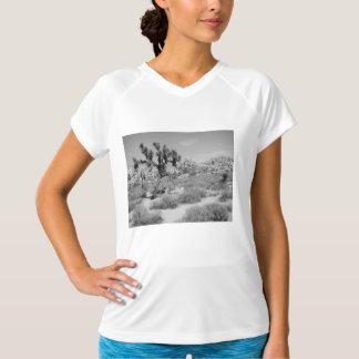 B&W Joshua Tree National Park 3 T-Shirt