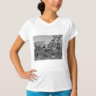 B&W Joshua Tree National Park 5 T-Shirt