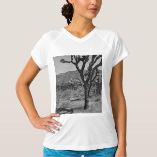 B&W Joshua Tree National Park 6 T-Shirt