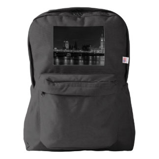 B&W London Backpack