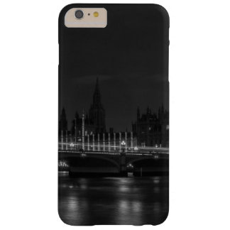 B&W London Barely There iPhone 6 Plus Case
