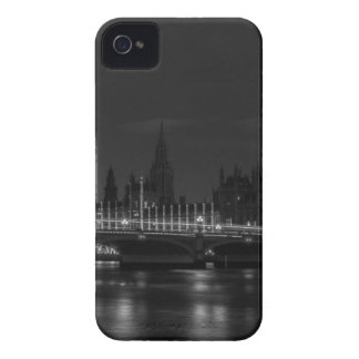 B&W London iPhone 4 Cover