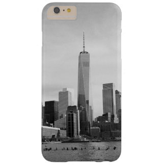 B&W Manhattan Barely There iPhone 6 Plus Case