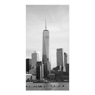 B&W Manhattan Photo Cards