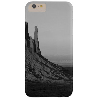 B&W Monument Valley 2 Barely There iPhone 6 Plus Case